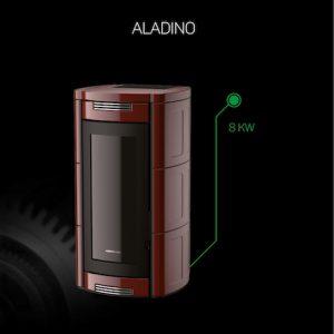 ALADINO 8KW