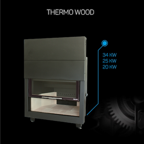 THERMO WOOD 20:25:34:KW