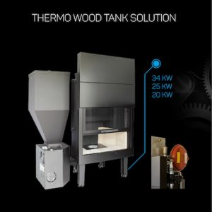 THERMO WOOD TANK SOLUTION 20:25:34:KW